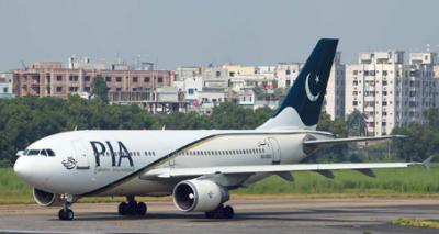 پی آئی اے کو کینیڈا کیلیے براہ راست پروازوں کی اجازت مل گئی