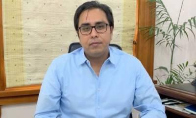 ہم سندھ کے عوام کی ترجمانی کرتے رہیں گے:معاون خصوصی ڈاکٹر شہباز گل