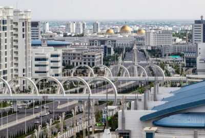 دنیا کا مہنگا ترین شہراشک آباد, ہانگ کانگ دوسرے, بیروت تیسرے نمبر
