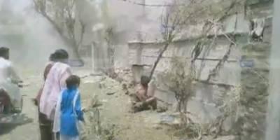 لاہور میں دھماکہ، 2افراد جاں بحق،8افراد زخمی