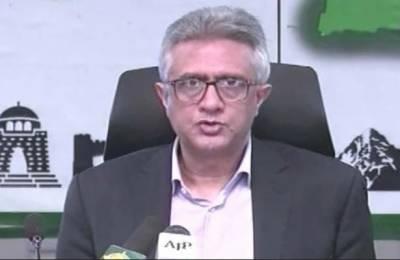 صوبوں کو ویکسین منگوانے کے لیے وفاق سے کوئی این او سی نہیں چاہیے۔ ڈاکٹر فیصل سلطان