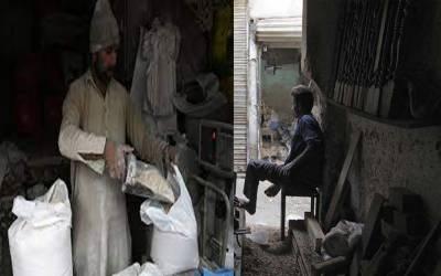 آٹا بحران اور لوڈ شیڈنگ کی دو دہاری تلوار عوام کو کاٹ کر دکھ دے گی۔ پاکستان اکانومی واچ