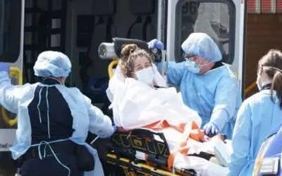 دنیا بھرمیں کروناوائرس کے کیسز کی تعداد 17کروڑ91لاکھ 7ہزار34ہوگئی
