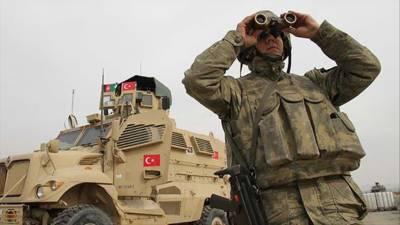 ترکی کا افغانستان میں مزید فوج نہ بھجوانے کا اعلان