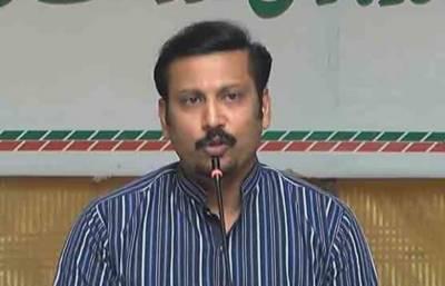 سندھ میں 13 سال سے صوبائی مالیاتی کمیشن نہیں ہوا، وفاقی حکومت نے بجٹ میں کراچی کے لئے کئی ترقیاتی منصوبے رکھے ہیں۔ سینیٹر فیصل سبز واری
