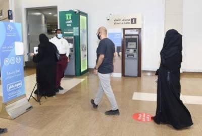 سعودی عرب کی 70فی صد بالغ آبادی کوویکسین کی پہلی ڈوزلگ گئی۔