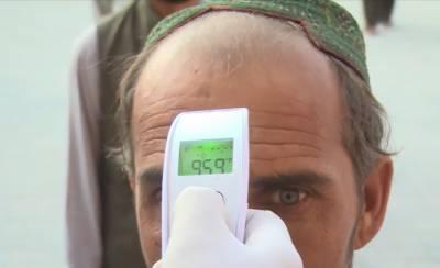 پاکستان میں کورونا کے وار، مزید36افراد جاں بحق