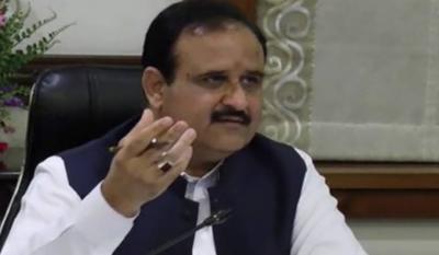 پنجاب میں پائیدار ترقی کی حقیقی بنیاد رکھ دی ہے، 560ارب روپے کے ترقیاتی پروگرام سے ہر ضلع ترقی کریگا:وزیراعلیٰ پنجاب عثمان بزدار
