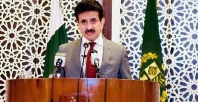پاکستان نے کالعدم ٹی ٹی پی سے متعلق افغان وزارت خارجہ کا بیان مسترد کر دیا