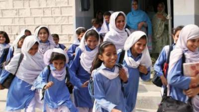 پنجاب کے سکولز میں گرمیوں کی چھٹیوں کا اعلان