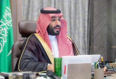 شہزادہ محمد بن سلمان نے نیشنل ٹرانسپورٹ اینڈ لاجسٹکس اسٹریٹیجی کا اعلان کر دیا