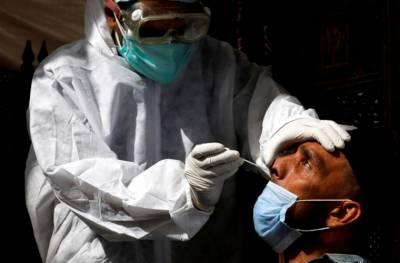 پاکستان:کورونا وائرس نے مزید27افراد جان لے لی۔