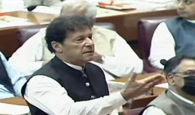 برطانیہ گیا تو دیکھا کہ فلاحی ریاست کیا ہوتی ہے, ایک پروگرام لارہے ہیں جس کا نام کامیاب پاکستان ہوگا: وزیراعظم عمران خان
