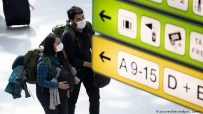 یورپی یونین نے سعودی عرب ، قطر اور کینیڈا سمیت دس ممالک کو کورونامحفوظ سفری فہرست میں شامل کرلیا