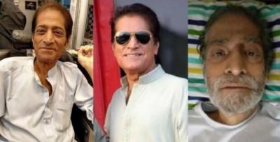 معروف اداکار انور اقبال طویل علالت کے بعد کراچی میں انتقال کر گئے۔