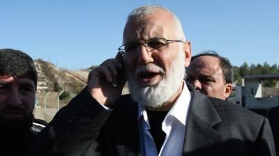 اسرائیلی فوج کی کارروائی،فلسطینی رکن پارلیمنٹ گرفتار