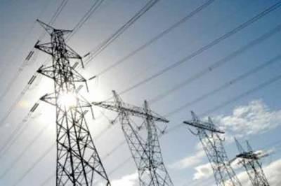 ملک میں بجلی کا شارٹ فال 6 ہزار میگا واٹ کی سطح پر برقرار