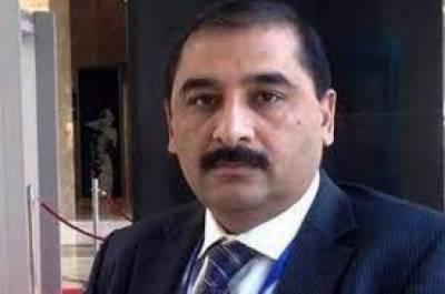 وزیراعلیٰ پنجاب کے پرنسپل سیکرٹری کیخلاف نیب تحقیقات کا آغاز