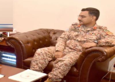 کراچی میں امن کی بحالی عوام کے تعاون اور قانون نافذ کرنے والے اداروں کی قربانیوں اور کوششوں کا نتیجہ ہے: ڈی جی رینجرز سندھ
