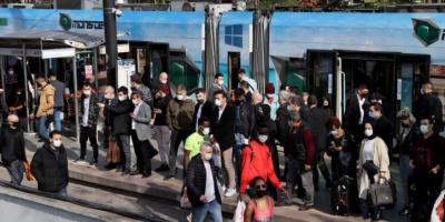 ترکی میں کورونا وائرس کی وجہ سے لاک ڈاﺅن مکمل طور پر ختم کر دیا گیا