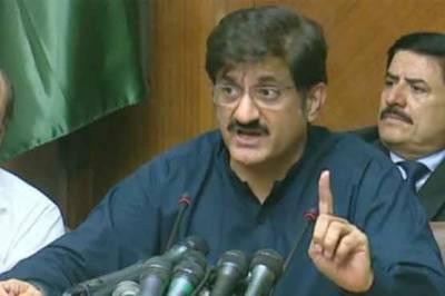 وفاق فنڈز دے کر احسان نہیں کرتا، یہ آئینی حق ہے: مراد علی شاہ