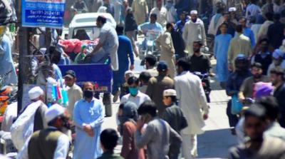 کورونا کیسز میں کمی, سندھ حکومت کی کاروبار رات 10 بجے تک جاری رکھنے کی اجازت