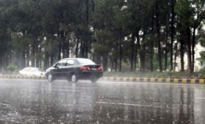 راولپنڈی اور گردونواح میں تیز آندھی اور گرج چمک کےساتھ بارش, شہر کے مختلف علاقوں میں بجلی بند