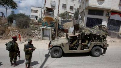 نابلس ،اسرائیلی فوج کی جارحیت،ایک اور فلسطینی شہید، 2 زخمی