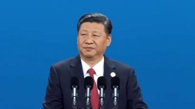 ترقی کے عمل میں ہمیں ترقی پذیر اور غریب ملکوں کو ساتھ لے کرچلنا ہوگا: چینی صدرشی جن پنگ