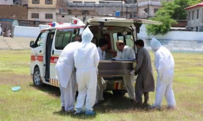 کورونا وائرس: پاکستان میں مزید 17 افراد جاں بحق