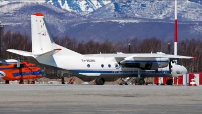 روس: چھوٹا مسافر بردار جہاز پہاڑ کے ساتھ ٹکرا کر تباہ، 28افراد سوار تھے