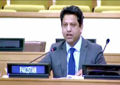 پاکستان دہشت گردوں کے ہاتھوں سب سے زیادہ متاثر ہونے والا ملک ہے: عامرخان