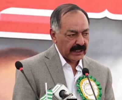 گورنر بلوچستان جسٹس ریٹائرڈ امان اللہ یاسین زئی نے استعفیٰ دےدیا