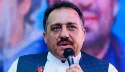 ظہور آغا بلوچستان کے نئے گورنر مقرر