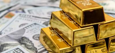 ڈالر اور سونے کی قیمت میں ایک ساتھ اضافہ