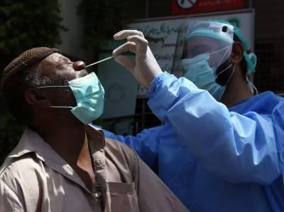 ملک بھر میں کوروناوائرس کے مزید25مریض انتقال کر گئے
