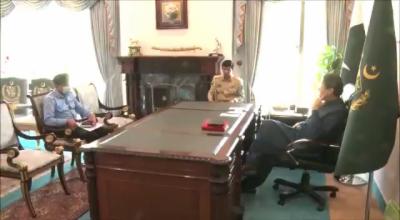 کیس میں ہر پہلو میں تفتیش کو آگے بڑھایا جائے، وزیراعظم عمران خان کی ہدایت