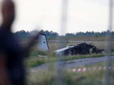 سویڈن: ہوائی جہاز کے حادثے میں متعدد افراد ہلاک