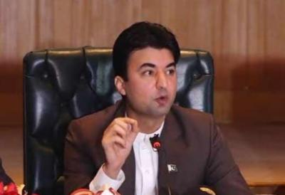 پی ٹی آئی آزاد جموں و کشمیر انتخابات میں بھاری اکثریت سے کامیابی حاصل کریگی: وزیرمواصلات مراد سعید