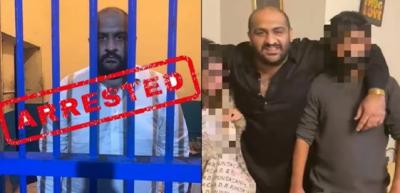 لڑکے اور لڑکی پر تشدد کے کیس میں گرفتار مرکزی ملزم عثمان مرزا سمیت تین ملزمان کو مزید چار روزہ جسمانی ریمانڈ پر پولیس کے حوالے