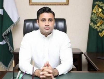 ذولفی بخاری نے رنگ روڈ کی رپورٹ بنانے والے کمشنر راولپنڈی کو ایک ارب روپے ہرجانے کا نوٹس بھیج دیا