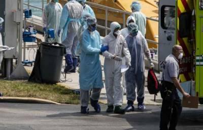 کورونا وائرس:دنیا بھر میں77 ہزار 747 مریضوں کی حالت تشویشناک