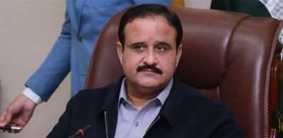 پنجاب واحد صوبہ ہے جس نے ٹیکس ٹارگٹ حاصل کیا ہے، وزیراعلیٰ پنجاب