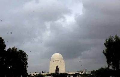 کراچی سمیت سندھ میں مزید بارشیں ہو گی:محکمہ موسمیات