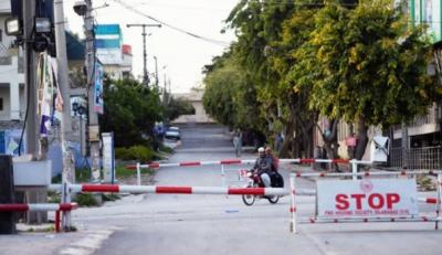 اسلام آباد کے متعدد علاقوں میں کورونا کیسز میں اضافہ، اسمارٹ لاک ڈاؤن کا فیصلہ