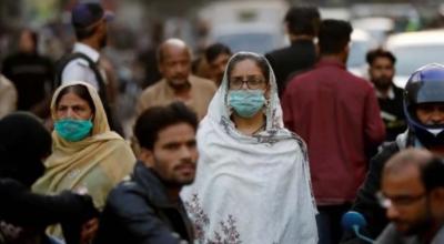 اسلام آباد میں کورونا مثبت کیسز کی شرح پانچ فیصد تک پہنچنے پر گئی