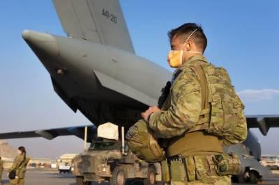 آسٹریلوی فوج کا افغانستان میں 20 سالہ فوجی مشن ختم