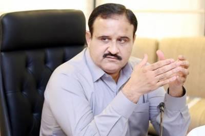 وزیراعلی پنجاب کا بارشوں کے باعث واسا اور انتظامیہ کو الرٹ رہنے کا حکم