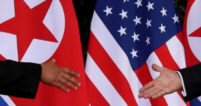 شمالی کوریا نے امریکی امداد شرانگیزقرار دیتے ہوئے لینے سے انکار کر دیا
