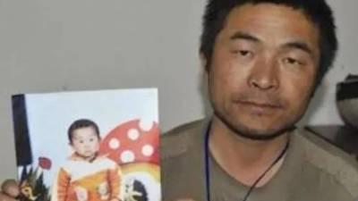 24 سال قبل اغوا ہونے والا بچہ بازیاب